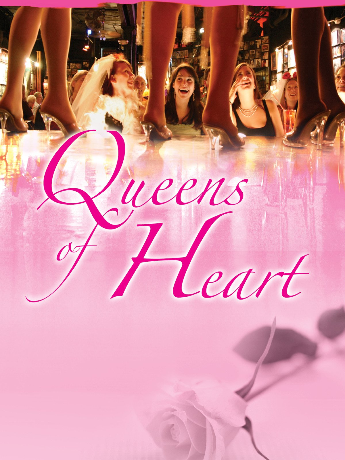 Queens of Heart