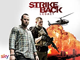 Strike Back: Series 5