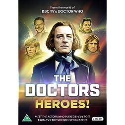 The Doctors - Heroes! Region 0 Multi-Region