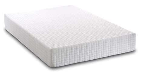 Reflex Pocket Mattress (Orthopaedic, Pocket Spring) Size : Double 4'6 ft (135 x 190) cm 24 cm Thick with REGULAR Comfort