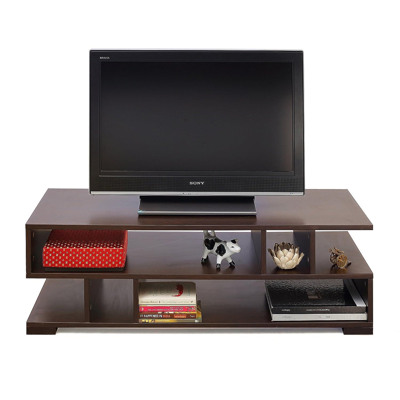 Forzza Daniel TV Unit Large (Matt Finish, Wenge) By Amazon @ Rs.2,399