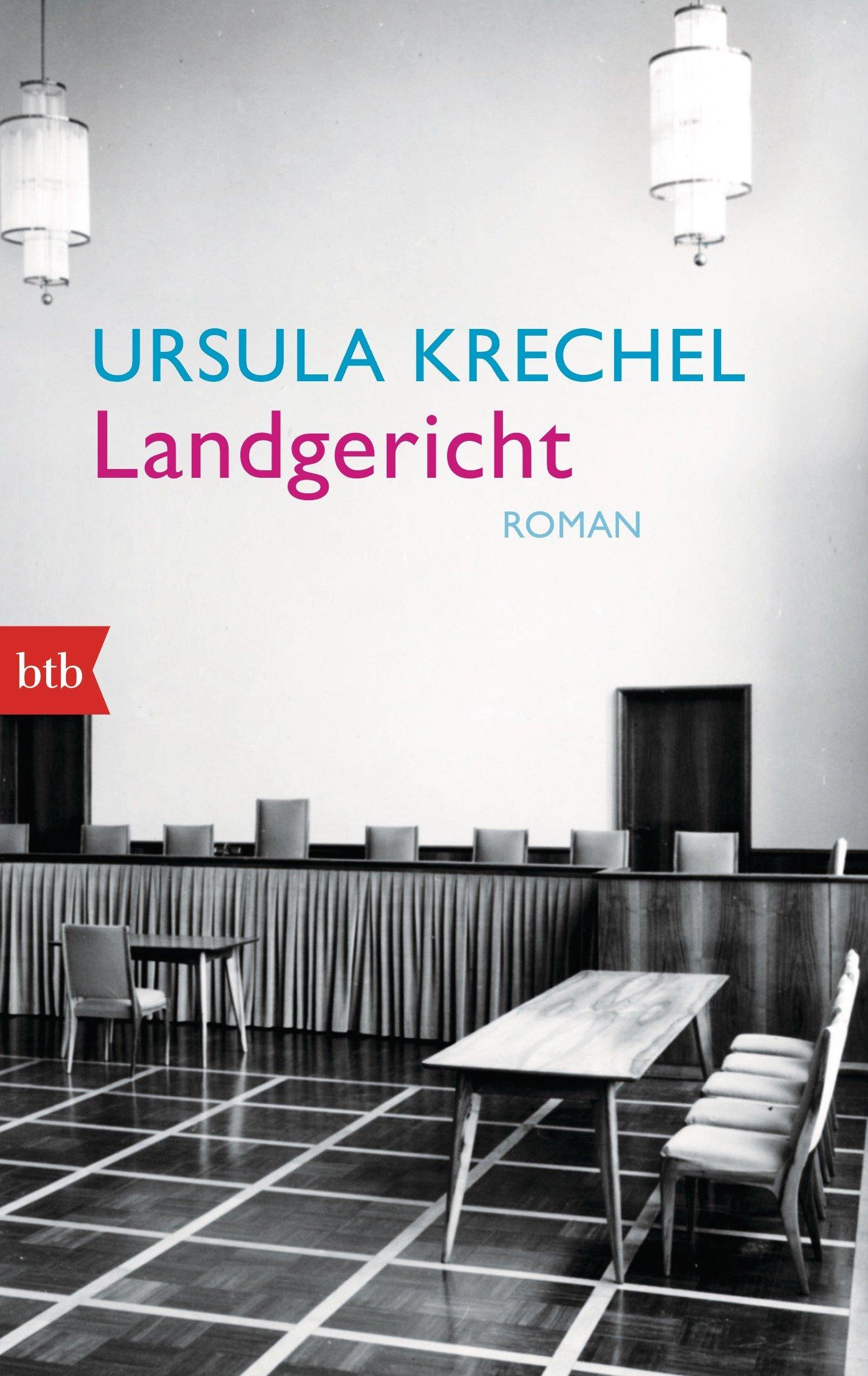 krechel - Ursula Krechel [Allemagne] 813LuX8qufL
