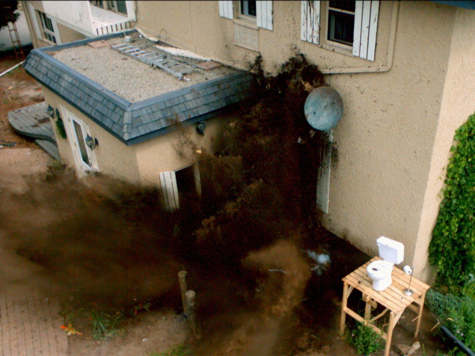 House Hazards