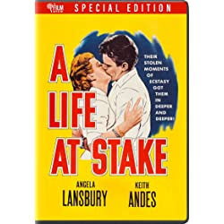 A Life At Stake (1955) [Special Edition]