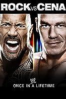 WWE: The Rock vs John Cena Once in a Lifetime [HD]