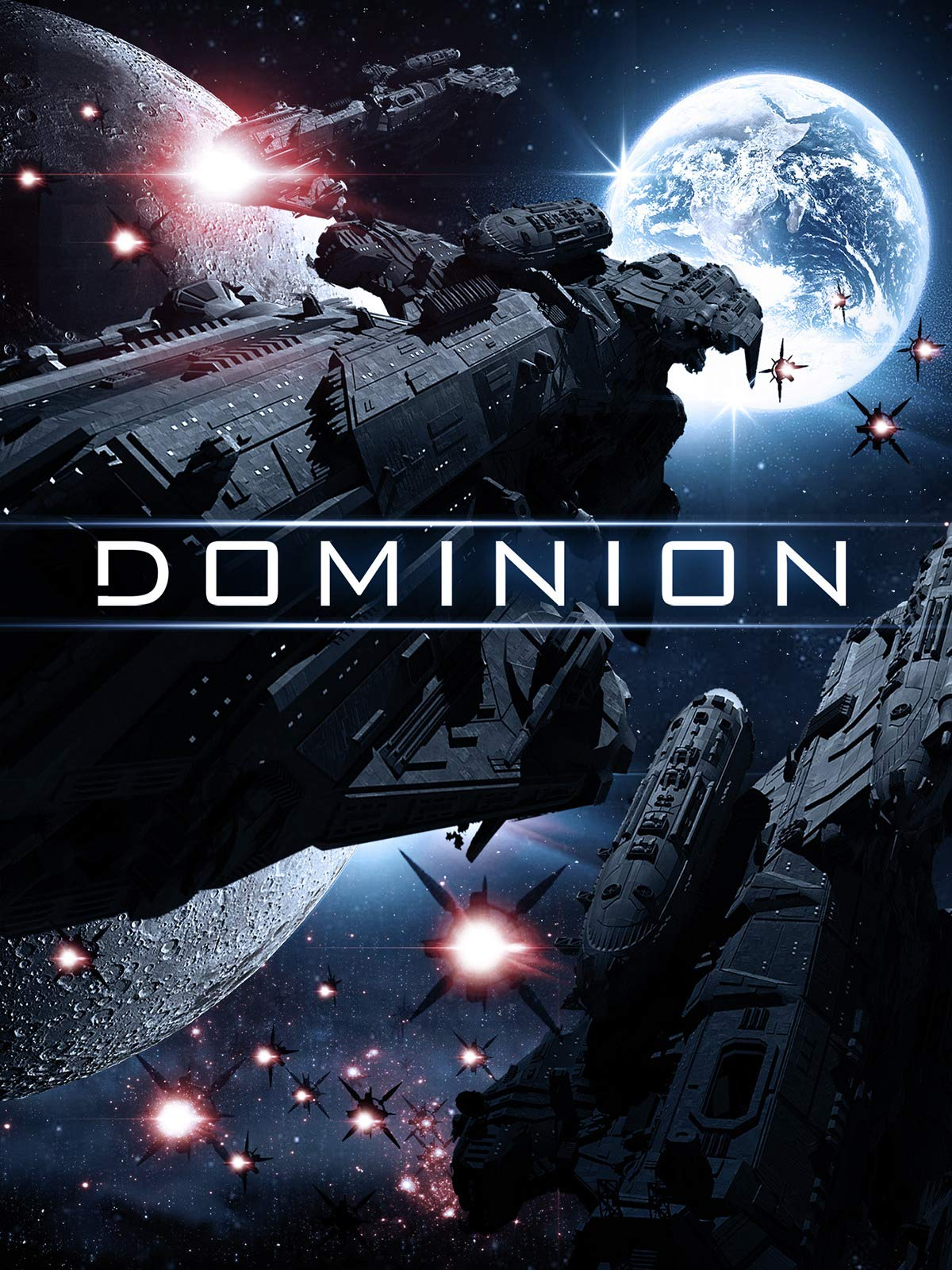 Dominion on Amazon Prime Video UK