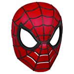 Funskool MVL Spiderman Funskool Spiderman Basic Hero Mask