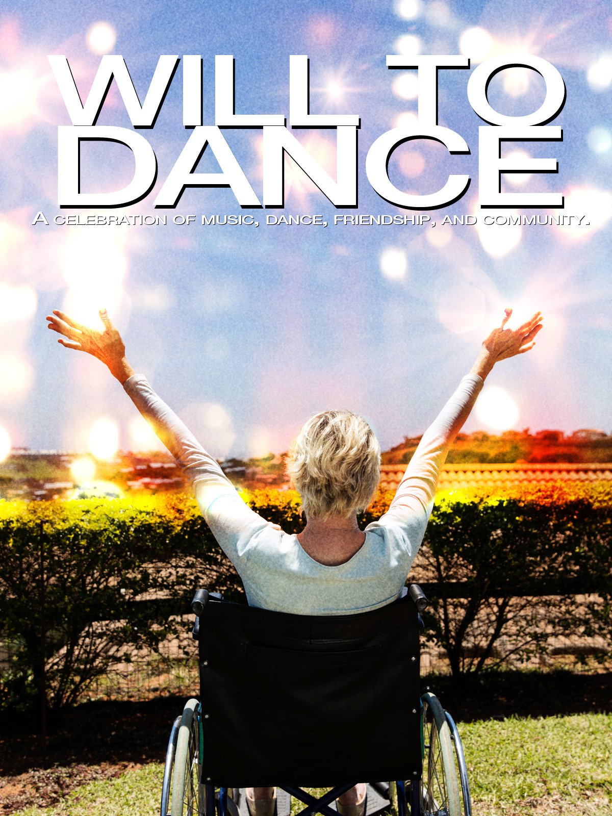 Will To Dance on Amazon Prime Instant Video UK