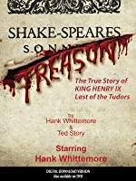 Shake-speare's Treason
