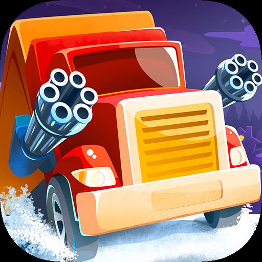 Village Truck - Snow Fighter