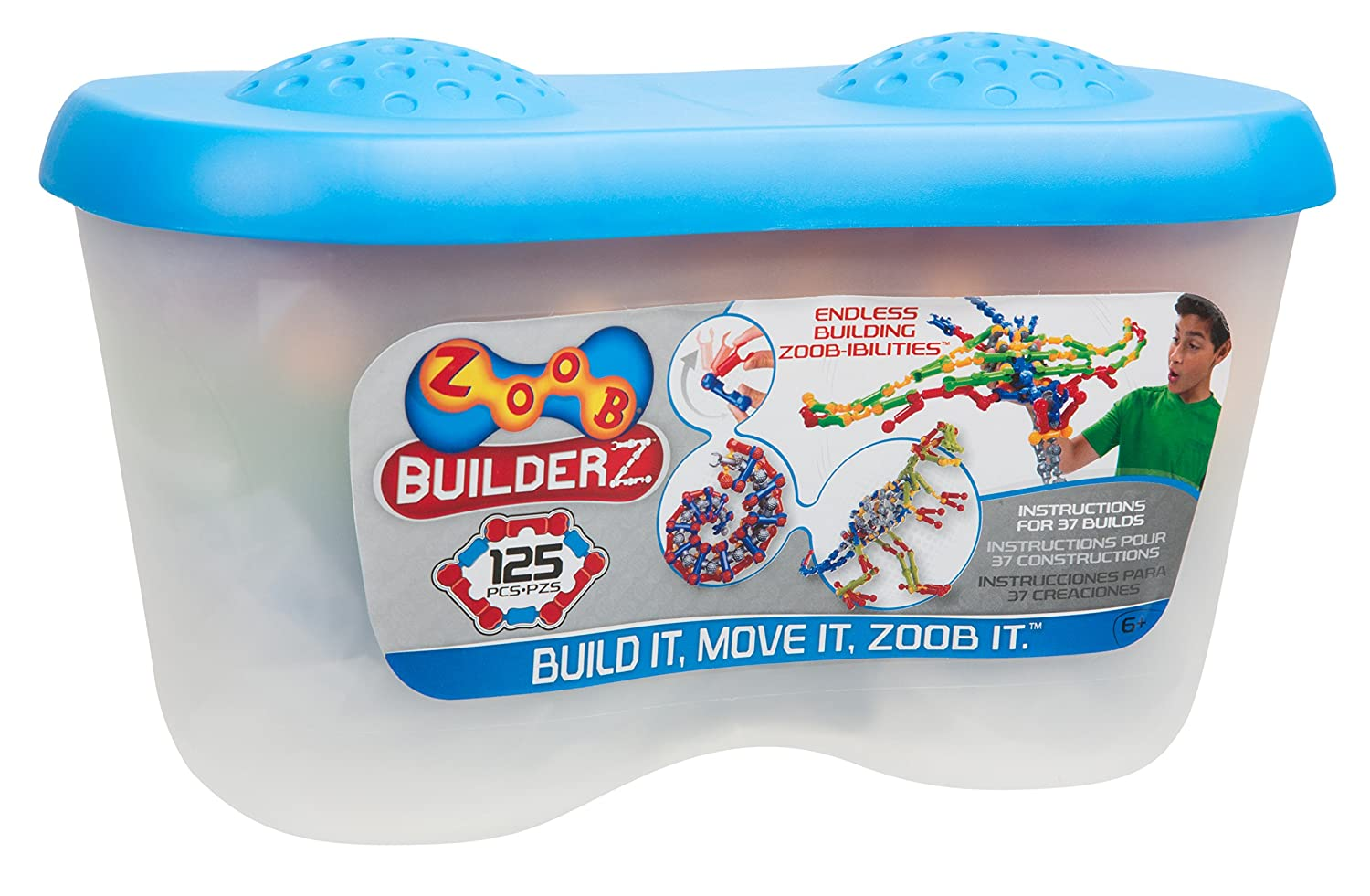 what is the best magnetic building toys ?