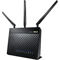 Asus RT-AC68A AC1900 Wireless Gigabit Router