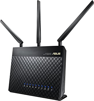 ASUS AC1900 Dual-Band Gigabit Router
