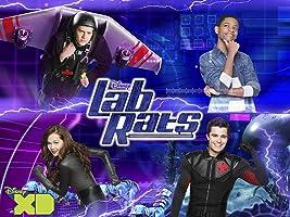 Lab Rats Season 3