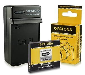 Cargador + Batería EB-F1A2GBU EBF1A2GBU para Samsung Galaxy Camera EK-GC100  Electrónica revisión y más información