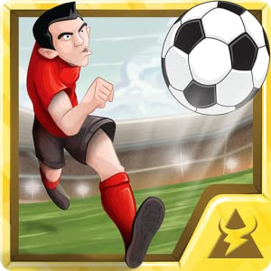 Soccer Real Cup: Flick Football World Kick League by T-Bull Sp. z o.o.