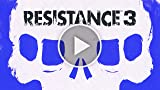 Classic Game Room - RESISTANCE 3 For PS3 Review Part 1
