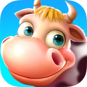 Family Farm Seaside from Funplus Game