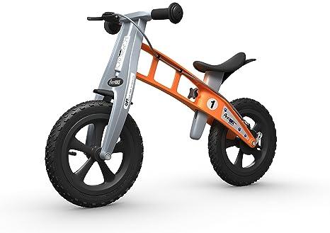 Firstbike - L2018 - Hybride - Orange