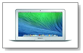Apple MacBook Air MD711LL/B 11.6-Inch Laptop Review