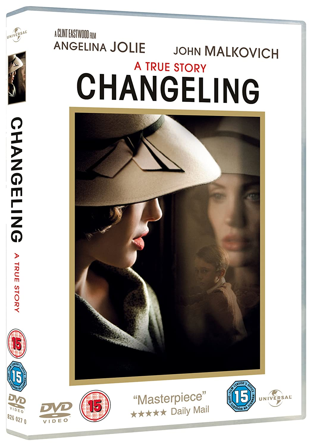 Download Changeling 2008 1080p Bluray x264 anoXmous Torrent