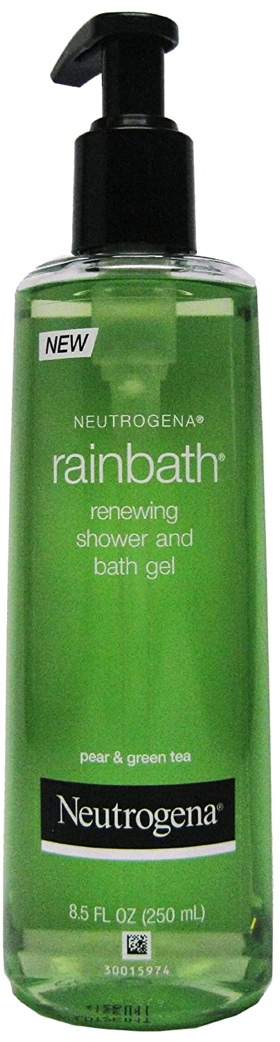 Neutrogena Neurtogena rainbath - Renewing Shower and Bath Gel 8.5 FL OZ (250 mL) at Sears.com