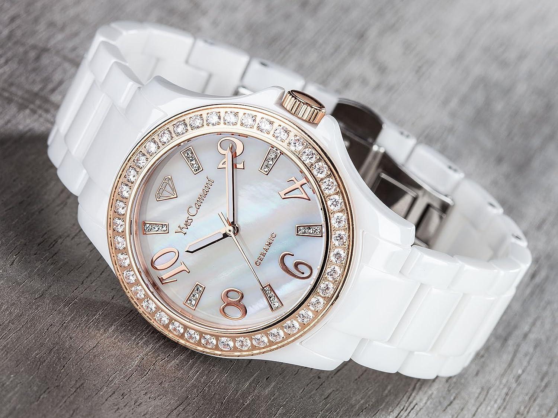 ceas roz auriu 2