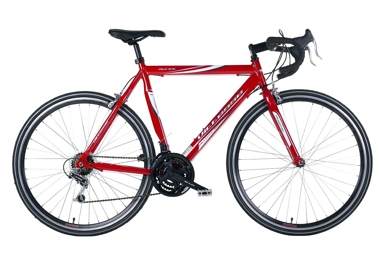 Bicicleta Vitesse de carretera de 22,5 pulgadas.