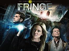 Fringe: Grenzf�lle des FBI - Staffel 5