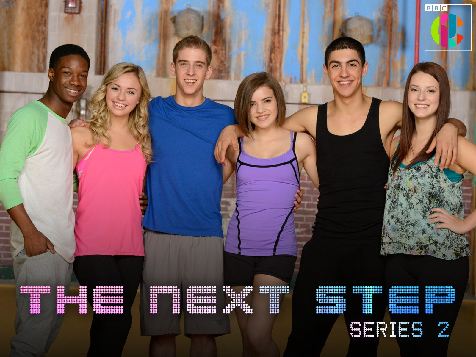 The Next Step, Season 2 - Season 2