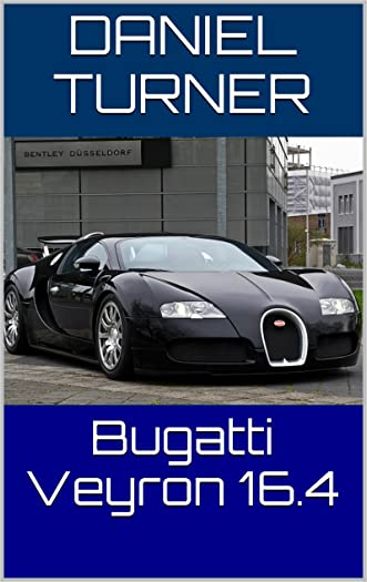 Bugatti Veyron 16.4 (The Car Files)