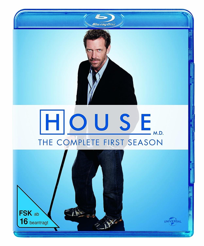 house seizoen 1