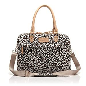 J Bonest® 13.3inch Cute Leopard&'s Spots Laptop CarryingCustomer reviews and more news