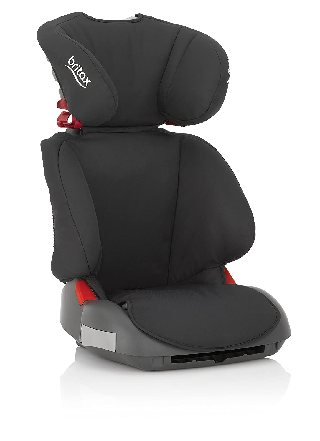Britax Adventure Group 2/3 Highback Booster Car Seat