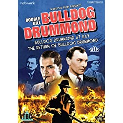 Bulldog Drummond Double Bill