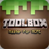 Master Toolbox For (MC-PE) Pocket Edition