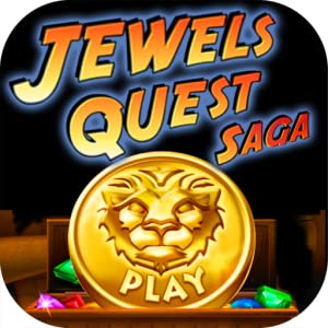 Jewels Quest Saga from ZHAOFENG