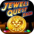 Jewels Quest Hero - Great Diamond Match Three Soda Mania - Best Gem Dash Crush Swipe