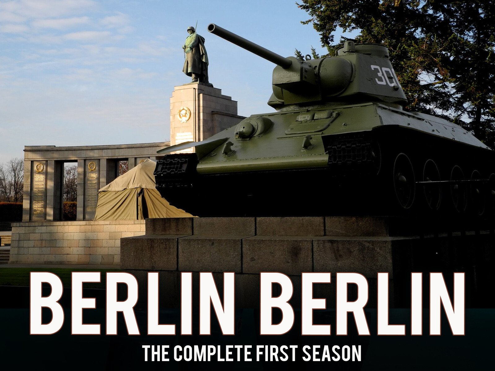 Berlin, Berlin - Season 1