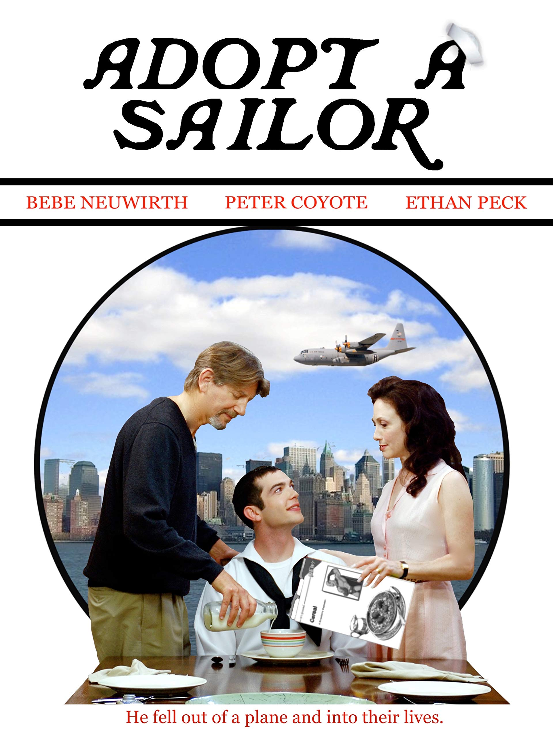 Adopt A Sailor on Amazon Prime Instant Video UK