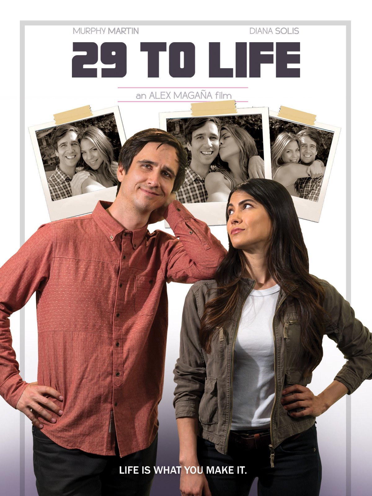 29 to Life on Amazon Prime Video UK