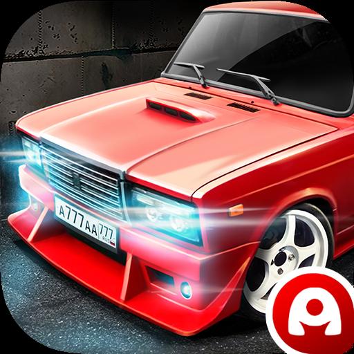 Russian Bad Road Free - Offroad Drift Beast 3D