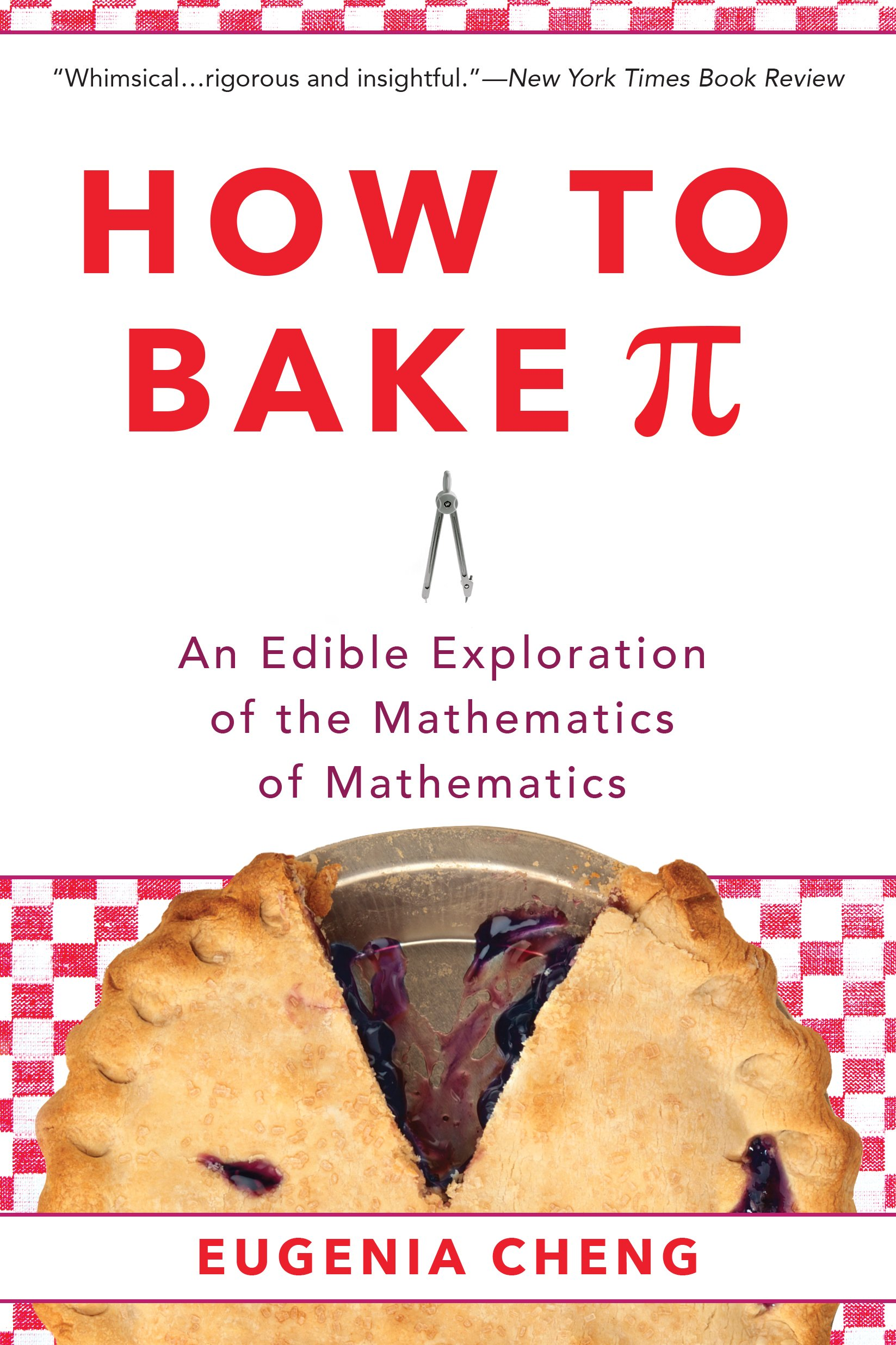 Buy How To Bake Pi Book Online At Low Prices In India  How To Bake Pi  Reviews & Ratings  Amazon