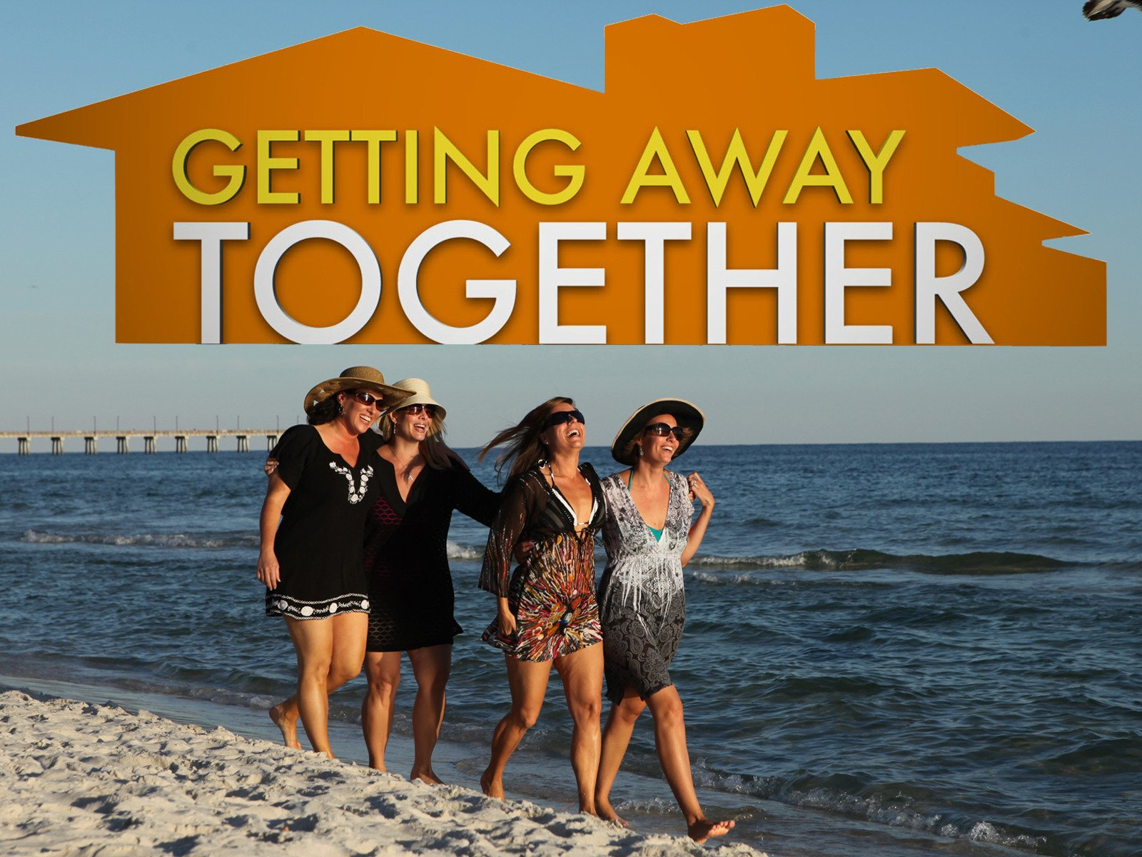 Getting Away Together - Season 2