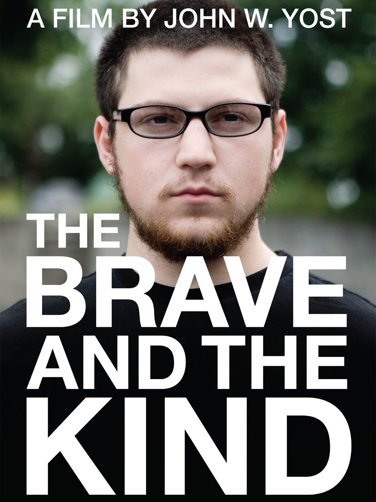 The Brave and the Kind on Amazon Prime Instant Video UK