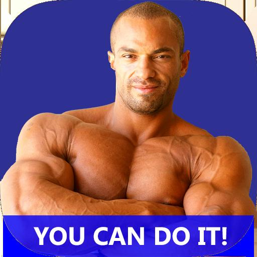 Bulking Up Guide - Hard Core Bodybuilding!
