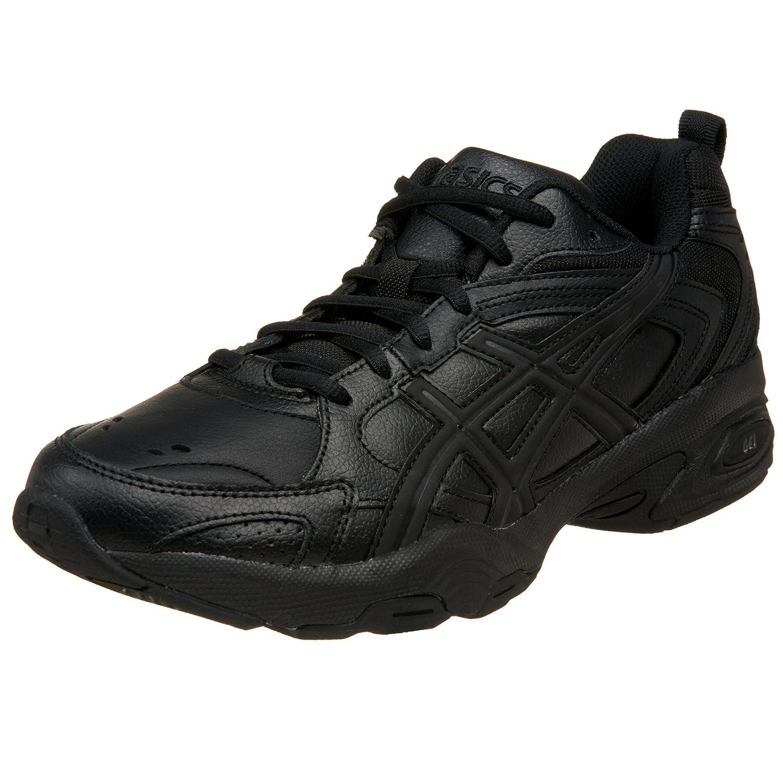 ASICS Men's GEL-TRX Black