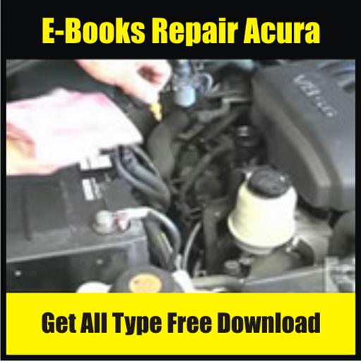 e-books-acura-repair