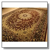 High Quality Large Persian Area Rug