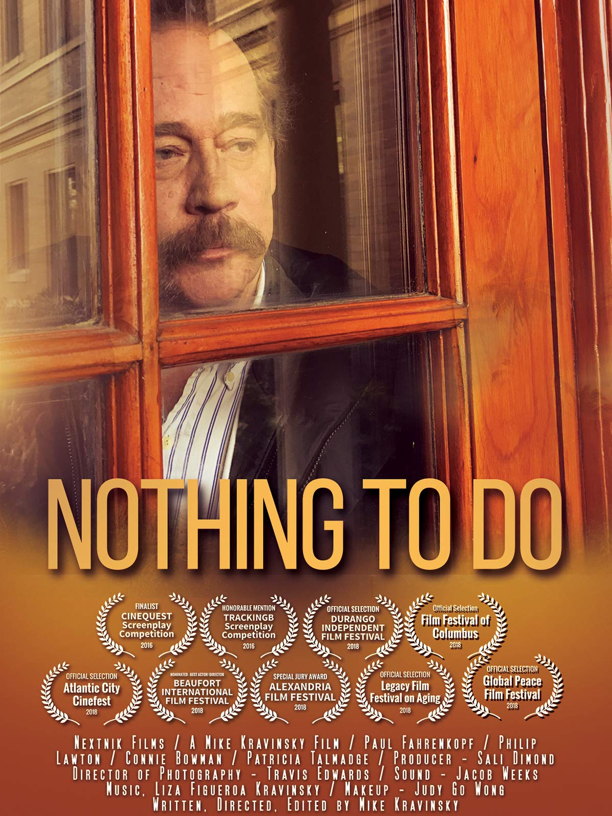 Nothing To Do on Amazon Prime Instant Video UK